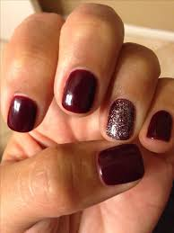 25 unique winter nail colors ideas on pinterest fall nail