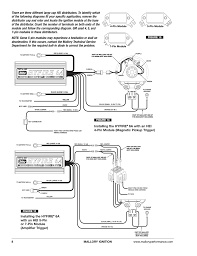 wiring diagram for mallory distributor free download wiring