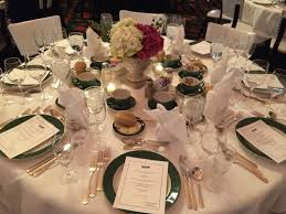 table setting dinner table setting picture of grand hotel mackinac island