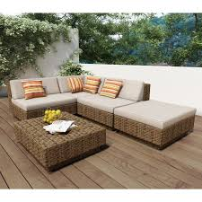 outdoor wicker furniture cushions sets outdoor goods