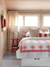 Cottage Themed Bedroom by Cape Cod Cottage Revival Cape Cod Cottage Room And Wood Walls
