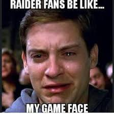 Raiders Fans Memes - the raiders suck home facebook