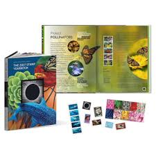 yearbook lookup 2017 st yearbook with collectible st packet usps