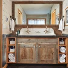 rustic bathroom vanity ideas drawing cepatoikilafecom bathroom