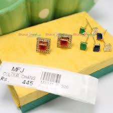 changing earrings change earrings online bharatjewel jumki earrings