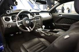 Mustang Interior Accessories Image Gallery 2014 Mustang Interior