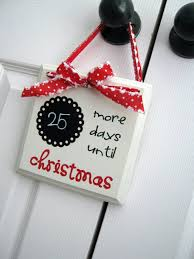 ginger snap crafts easy and cute christmas countdown board this