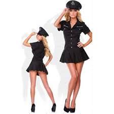 cop costume costume p2041