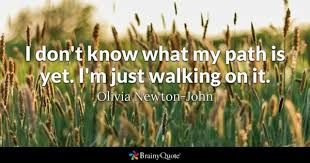walking quotes brainyquote