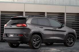 jeep chrysler 2014 the all new 2014 jeep cherokee gets a new look jake sweeney
