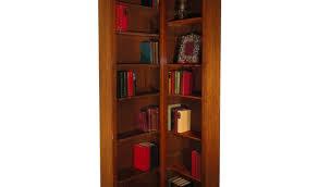 pier one corner cabinet bookcase corner shelving unit ladder corner shelf oak corner