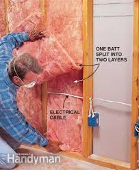 Insulating Existing Interior Walls How To Soundproof A Room Family Handyman