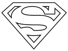 free printable superman coloring pages pictures picture