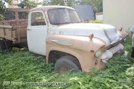 Excepcional Caminhão Chevrolet MARTA ROCHA ano 57 em Rio de Janeiro RJ Vender  @VU92