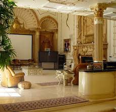 shahrukh khan home interior shahrukh khan house mannat photos images