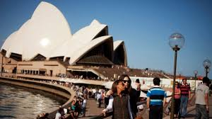 australia tourism bureau australian tourism spending passes 100 billion for the