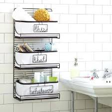 Decorative Wall Shelves For Bathroom Wire Bathroom Wall Shelves Nobailout Org