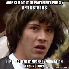 Technology Meme - tech meme askdeveloper net blog