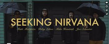Seeking Season 1 Trailer Seeking Nirvana Pt 1 Trailer Biglines