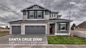 cbh homes santa cruz 2000 4 bed 2 5 bath 3 car garage youtube cbh homes santa cruz 2000 4 bed 2 5 bath 3 car garage