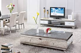 Modern Glass Coffee Tables Awesome Contemporary Glass Coffee Tables All Furniture Regarding