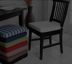 dinning dining chair pads bench cushions dining room chair