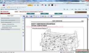 toyota corola from 03 2012 workshop manuals auto repair manuals