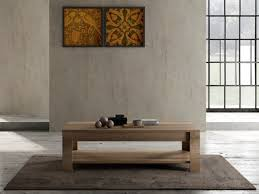 modern wood coffee table wood coffee tables and console tables solid wood furniture