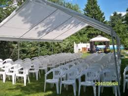 tent rentals ma western ma tent table and chair rentals