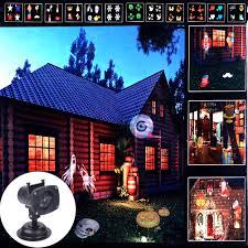 halloween light projector projector lights christmas christmas lights decoration