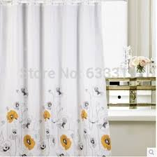 Dressed To Thrill Shower Curtain Cheap Vintage Floral Shower Curtains Find Vintage Floral Shower