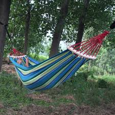 double hammock swing promotion shop for promotional double hammock
