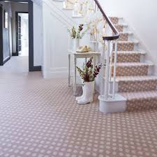 Laminate Flooring On Stairs Slippery 10 Of The Best Stair Carpets Ideal Home