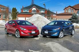 hyundai elantra gt gls 2014 pop quiz 2014 hyundai elantra vs 2014 hyundai elantra gt autos ca