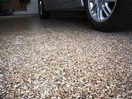 Epoxy Floor Covering Amusing Epoxy Floor For Garage U2014 Wow Pictures