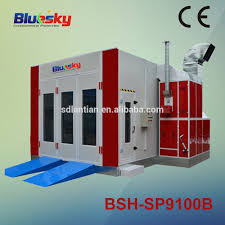 Spray Booth Ventilation System Paint Booth Exhaust Fan Paint Booth Exhaust Fan Suppliers And