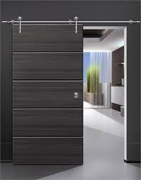 Bathroom Sliding Doors Designs Bathroom Sliding Doors Wooden - Modern interior door designs