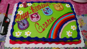 My Little Pony Party Centerpieces by Oriental Trading My Little Pony Party Decorations Sale