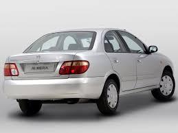 nissan sentra n16 spec nissan almera sedan za spec n16 u00272003 u201306