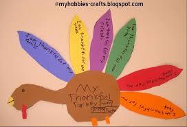 construction paper turkey craft williams
