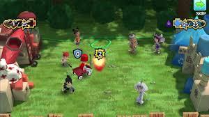 backyard battles uses childhood imagination for war androidshock