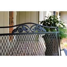 arlington house jackson oval patio dining table arlington house 5 piece action patio dining set charcoal walmart com