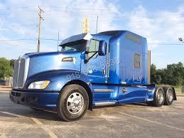 custom kenworth trucks truckingdepot