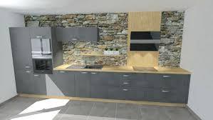 cuisine plan travail bois meuble plan travail cuisine plan de travail cuisine moderne en