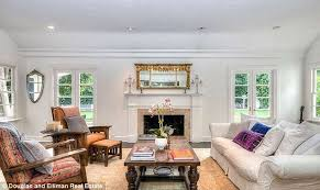 Gia Home Design Studio Anthony Lapaglia And Ex Wife Gia Carides Sell Their Los Angeles