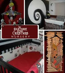Nightmare Before Christmas Baby Bedding 20 Diy Pop Culture Themes For Your Baby U0027s Nursery