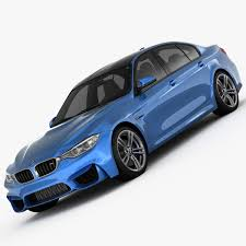 bmw 2015 model cars bmw m3 f80 2015 3d model in sport cars 3dexport