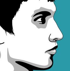 illustrator tutorial vectorize image quick tip rapid vector portrait process