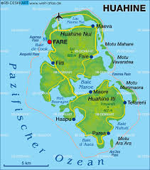 polynesia map of world map of huahine polynesia map in the atlas of the world