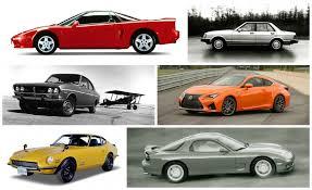 history of cars hai performance a visual history of s sports cars
